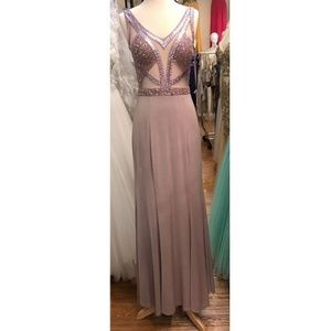 66c037900d Gown Ball Party Prom Dresses Long Evening Dress. NWT